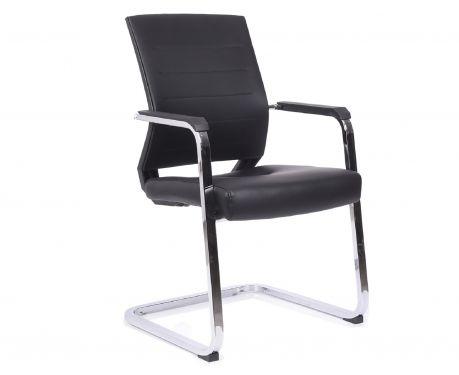 Krzesło konferencyjne UNION czarny
