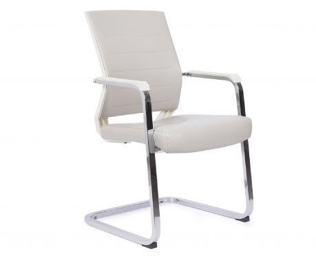 Krzesło konferencyjne UNION szary