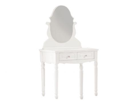 Toaletka z lustrem VICTORIA 807