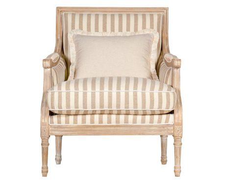 Fotel CECILE I beige