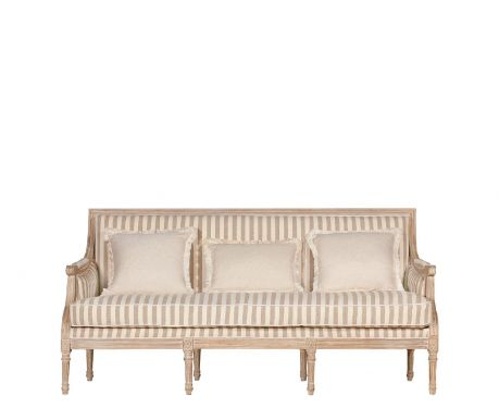 Sofa CECILE III beige