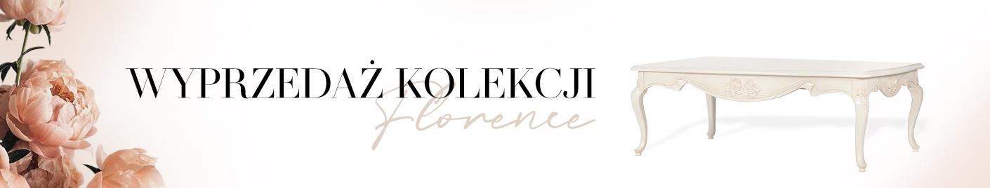 Wyprzedaż Florence Widget Banner